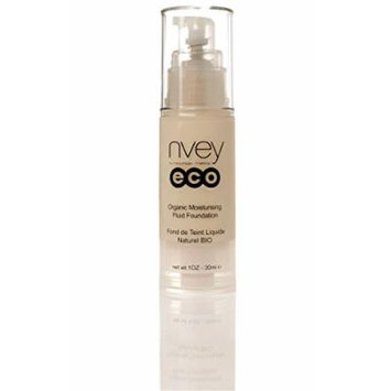 Nvey Eco Natural Liquid Foundation 515 Golden Honey 1 Ounce