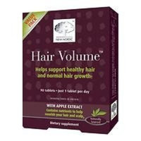 Nordic Hair Volume Tablets, 90 Count