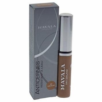 Mavala Water Resistant Concealer, No.02 Medium, 0.3 Ounce