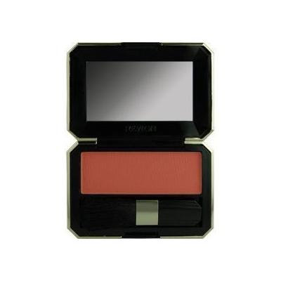 Revlon Naturally Glamorous Blush-on Easygoing Red .21 Oz