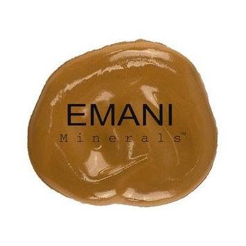 Emani Mineral Natural Liquid Foundation #1014 Warm Mocha