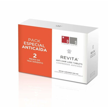 Revita Tablets for Hair Revitalization (Hair Thinning Supplement) 2 Month Supply