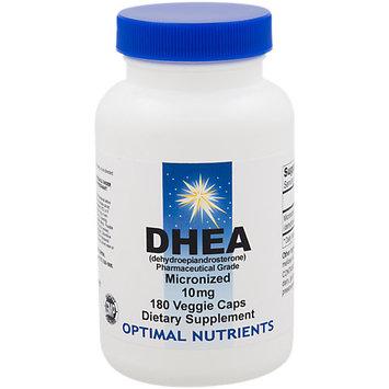 Optimal Nutrients DHEA Micronized
