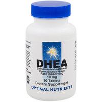 Optimal Nutrients DHEA