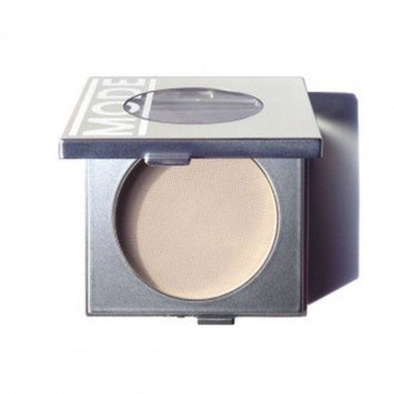 MODE Cosmetics, Eyeshadow Absolute, WELL SUITED (Silky-Matte Light Nude-Beige) Natural Pressed Powder Eye Shadow/Potent Color/Exceptional Wear/Pink Peony + Areni Noir Wine Skincare/Cruelty Free/NY USA