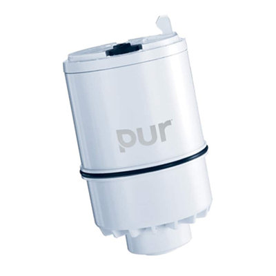 Pur Water Filtration System White 2-Stage Filter Replacement - 2 Filters