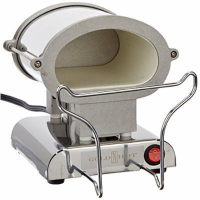 Gold 'N Hot GH5100 Professional Jumbo Ceramic Heater Stove