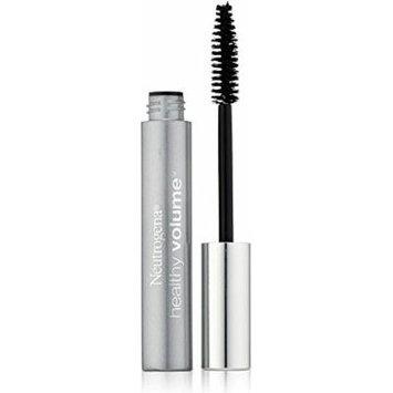 Neutrogena Healthy Volume Mascara, Carbon Black 01, 0.21 Ounce.