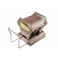 Gold 'N Hot GH5000 Professional Ceramic Heater Stove with Adjustable Rack