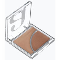 Almay Bright Eyes Eye Shadow For Light/Medium Skin Tones, Nude, 0.11-Ounce Compacts (Pack of 2)