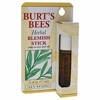 Burt's Bees Herbal Complexion Stick 0.26 oz (Pack of 2)