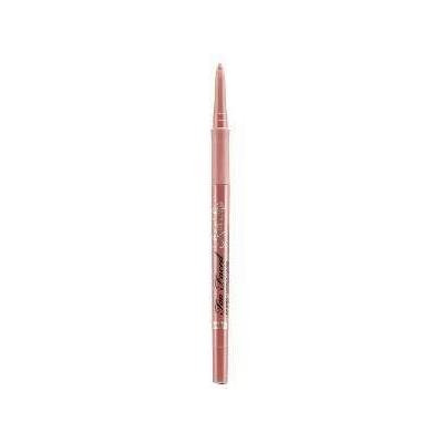 Too Faced Cosmetics Perfect Nude Lip Liner, 0.04-Ounce