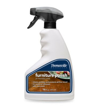 Thomasville Furniture Polish in 16-Ounce Trigger Spray