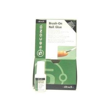IBD-5 Second Brush-On Nail Glue (Pack of 12)