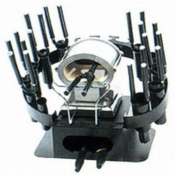 Golden Supreme Thermal Heat Extra Press Set 16 Piece