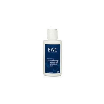 Beauty Without Cruelty - Creamy Eye Make-Up Remover 4 oz - Specialty Moisturizers