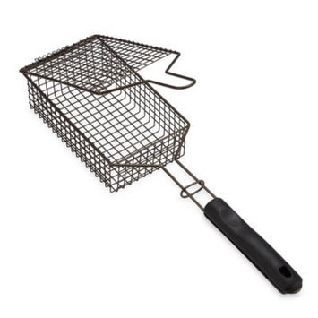 Mr. Bbq Mini Flip Grill Basket