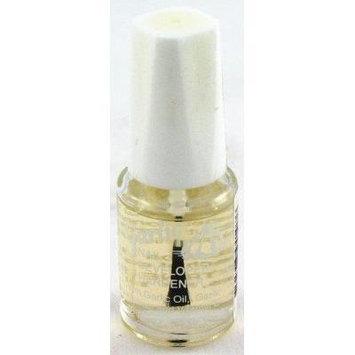 Nutrine Garlic Nail Hardener .5 oz. (Case of 6)