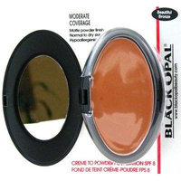 Black Opal Creme To Powder Foundation Beautiful Bronze (Case of 6)