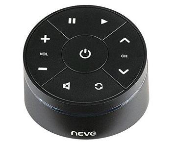 Voxx Electronics Corporation Rca - Nevo Smart Device Remote - Black