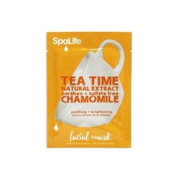 My Spa Life Chamomile Tea Mask - 0.81 fl oz