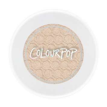 Colourpop Super Shock Shadow - GLOW - Matte by Colourpop