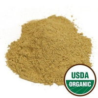 Starwest Botanicals Organic Yellowdock Root Powder