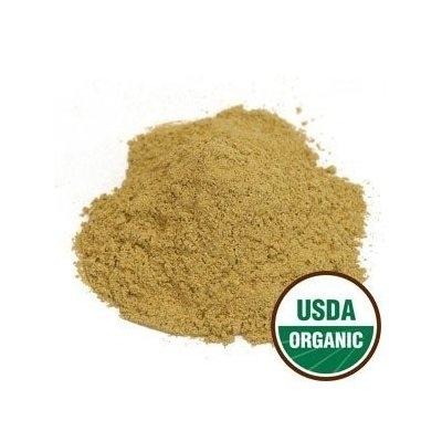 Starwest Botanicals Organic Yellowdock Root Powder