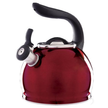 Gibson Mr Whistle Shine 2.1 QT Tea Kettle