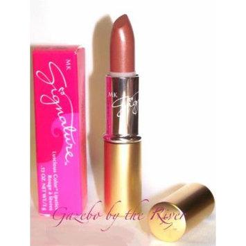 Mary Kay Signature Creme Lipstick, Apricot Glaze