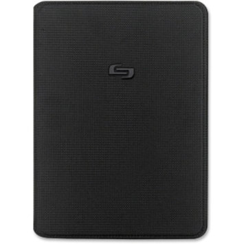 Solo Classic Carrying Case (Book Fold) for iPad Air