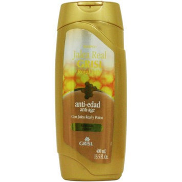 Grisi Royal Jelly Shampoo, 13.5 fl oz