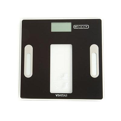 Vivitar Body Lithium Analog Scale, Black