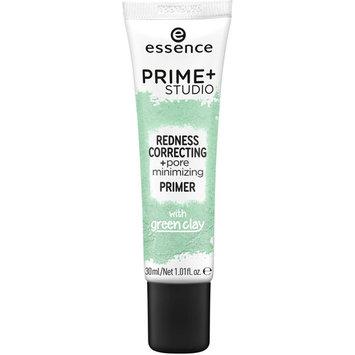 Prime+Studio Redness Correcting Primer