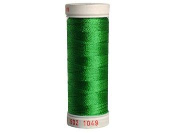 Sulky Rayon Thread 30wt 180yd-Grass Green
