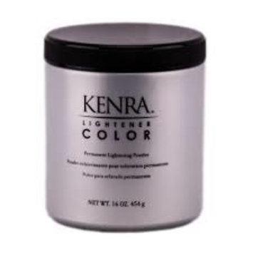 Kenra Lightener Color Permanent Blue-Violet Lightener Powder 16 OZ