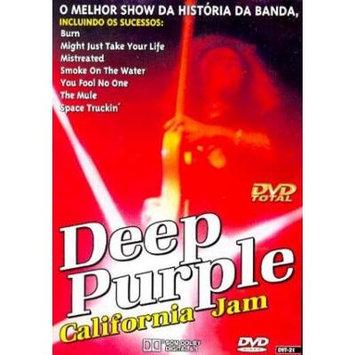 Deep Purple - California Jam [Import]