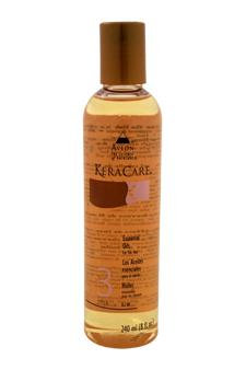 Avlon Keracare Essential Oils Oil For Unisex 8 Oz