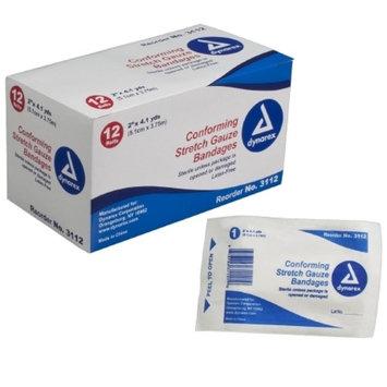 Gauze Bandage - Item Number 3114CS - 4