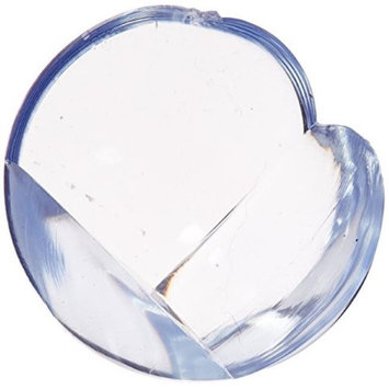 Jool Baby Products CCG-108 Ultra Clear Corner Guards - Pack of 8
