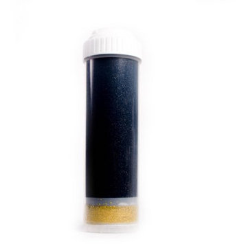 Hang-o Anchor USA 3-Stage Replacement Filter Cartridge for Counter-Top Water Filtration Systems, AF-1002, Black