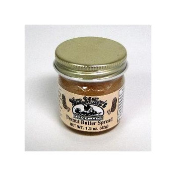 Mrs. Millers Homemade Peanut Butter Spread (Case of 48)