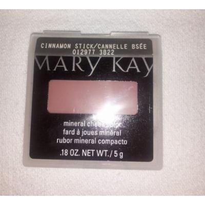 Mary Kay Mineral Cheek Color / Blush ~Cinnamon Stick