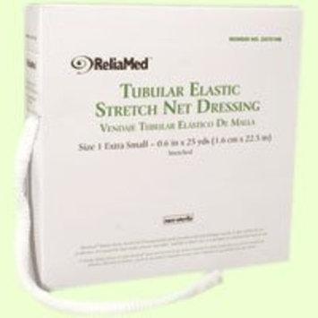 Reliamed Tubular Elastic Net Drsng, Size 8, Med