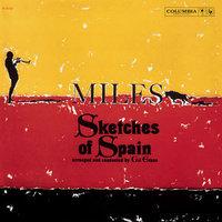 Miles Davis - Sketches of Spain [Bonus Tracks] [Remaster]