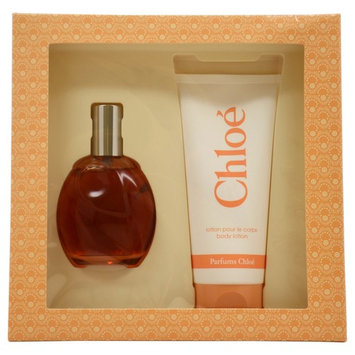 Karl Lagerfeld Chloe by for Women - 2 pc Gift Set