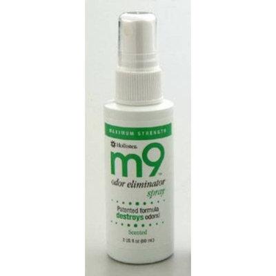 Hollister m9 Ostomy Appliance Deodorant Spray - 8 oz Bottle Scented (1 Bottle Only) HOL7735_EA