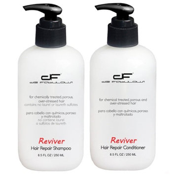 De Fabulous Reviver Shampoo and Conditioner Set 8.5 fl oz