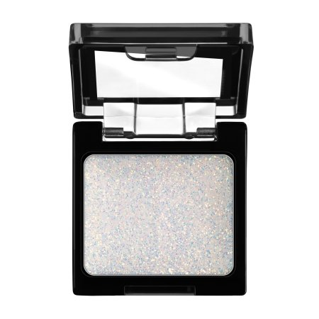 Markwins Beauty Products wet n wild Color Icon Glitter Single - Bleached