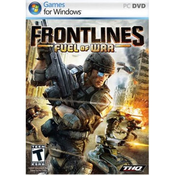 Frontlines: Fuel of War PC Game THQ